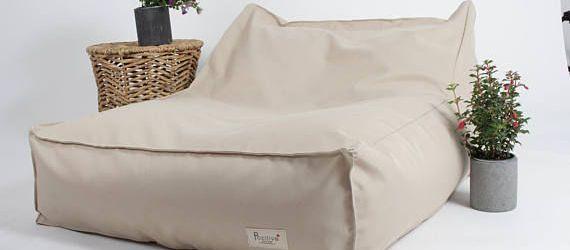 Outdoor Bean Bag Lounger