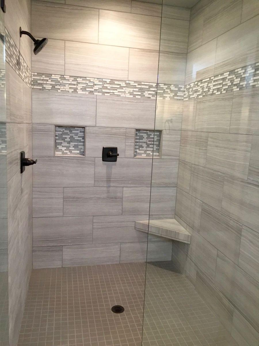Bathroom Shower Tile
