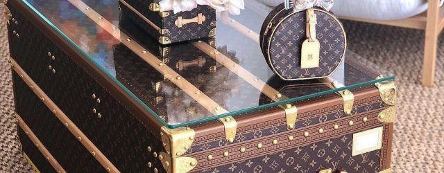 Louis Vuitton Home Decor
