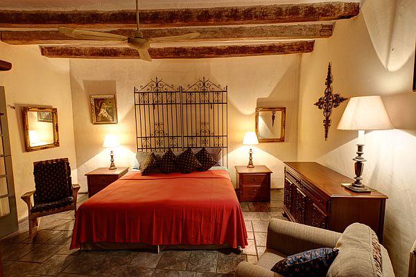 Bedroom In Spanish
