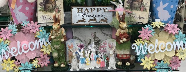 Hobby Lobby Easter Decorations 2020