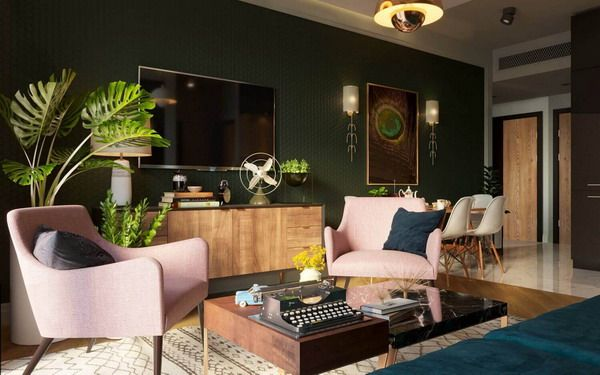 New Home Design Trends
