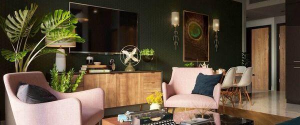 Interior Design Styles 2020