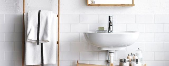 Ikea Bathroom Storage