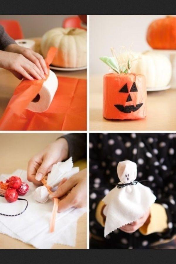 Halloween Party Decor DIY