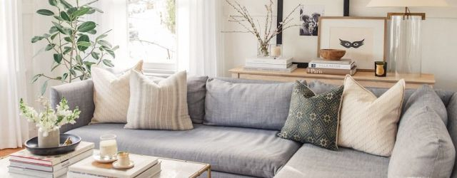 Living Room Decor Ideas 2020