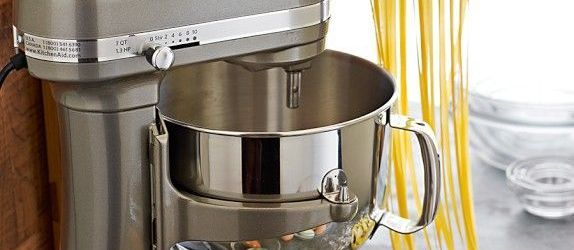 Kitchenaid Mixer Pasta Attachment