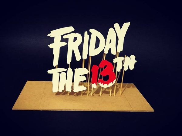 cute friday the 13th quotes