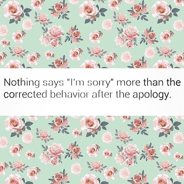 sorry messages for girlfriend with meaning