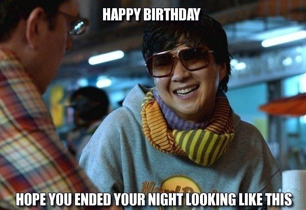 Funny Dirty Birthday Meme : Happy th birthday quotes and wishes with memes images
