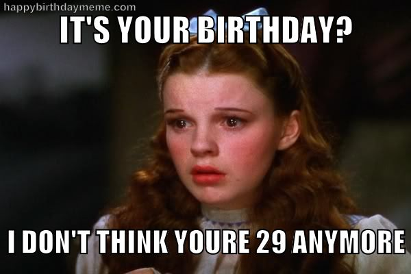 17 Tender happy 30th birthday meme?w=990 happy 30th birthday quotes and wishes with memes and images,Funny 30th Birthday Meme
