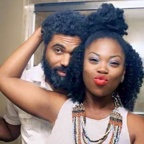 African American Love Quotes for Him