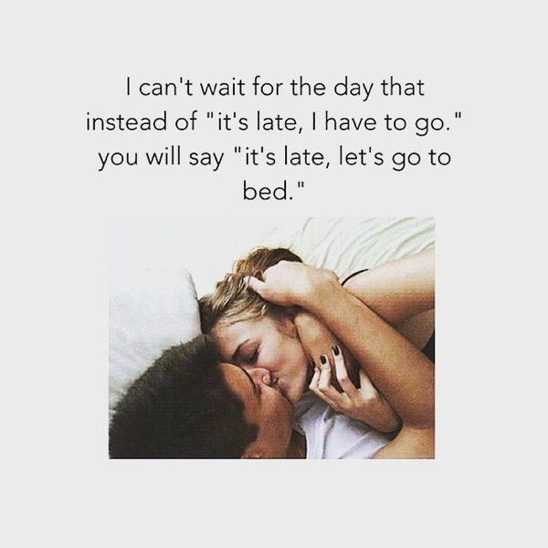 Sexy Relationship Memes