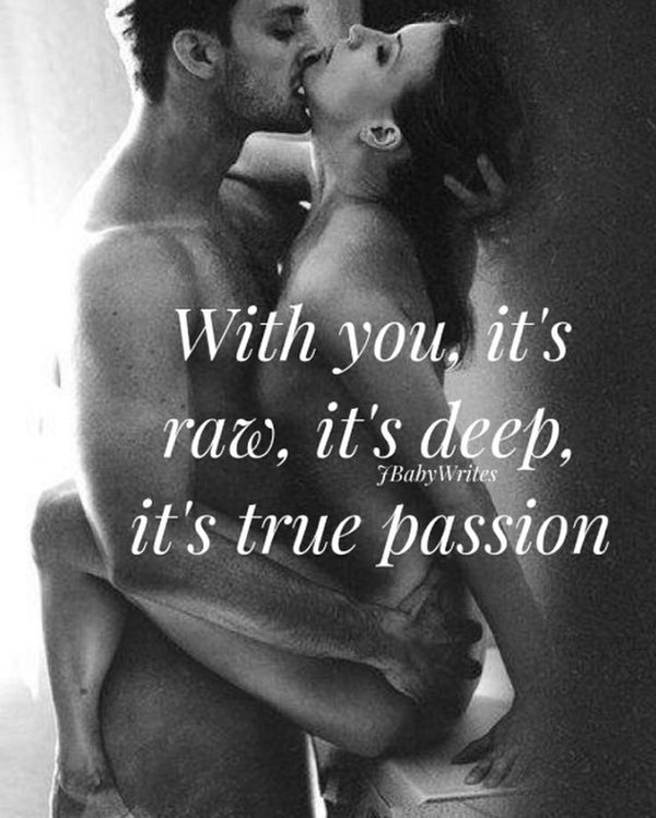 dirty love quotes