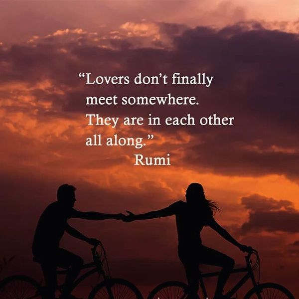 Cute Short Love Quotes for Her and Him Lovers Don t Finally Meet Somewhere