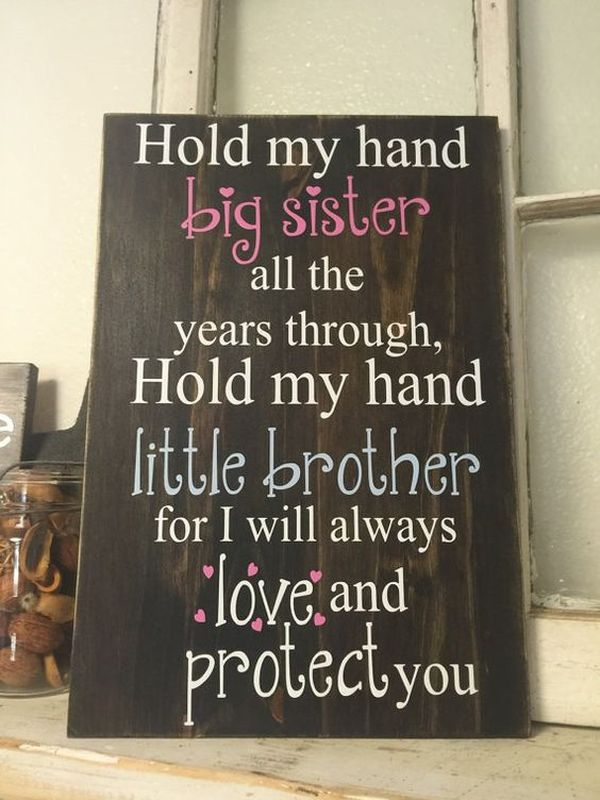 Brother Heaven Quotes