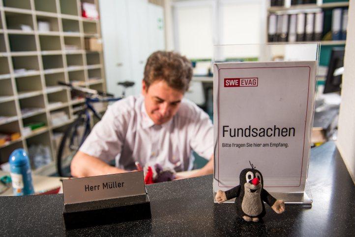 Andreas Müller hilft weiter Foto: Steve Bauerschmidt