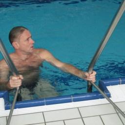 Roland Matthes – erfolgreichster Rückenschwimmer aller Zeiten