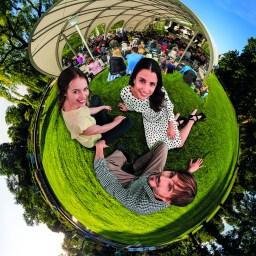 Kino im egapark: Sommertraum gewinnen