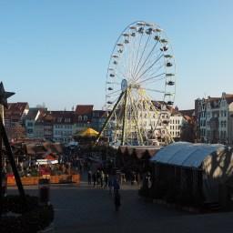Was tun die Stadtwerke für den Erfurter Weihnachtsmarkt?