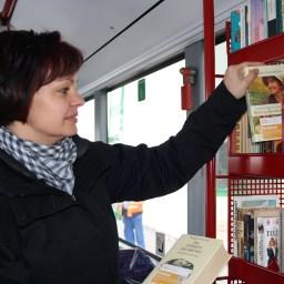 EVAG-Bücherbus – Eine gute Sache?