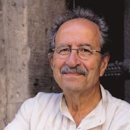 """Rafik Schami und die """"Suppen für Syrien"""""""
