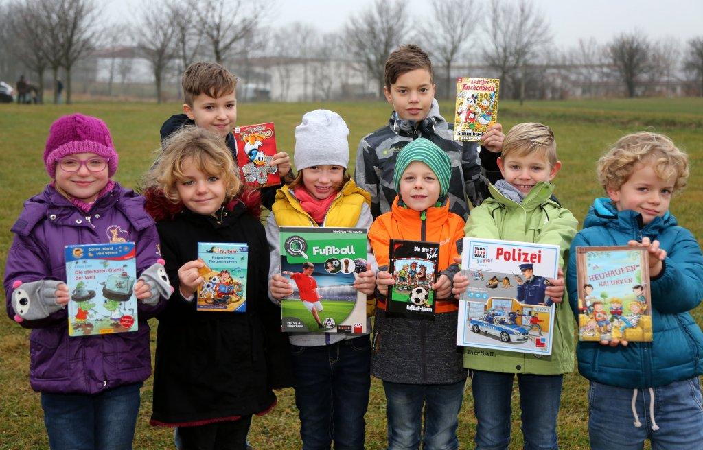 Erfurt - Kinderbuchtage