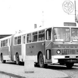 Mythos Bus: Der Ikarus in Erfurt