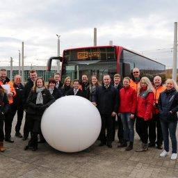 Deutschland sucht den Super-FiF: Casting in Erfurt