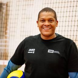 """""""Volleyball ist mein Leben"""" – neuer Trainer für Schwarz-Weiß Erfurt"""