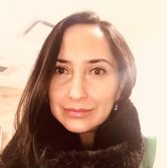 Maria Robalino