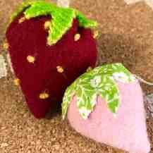 Emery Strawberries