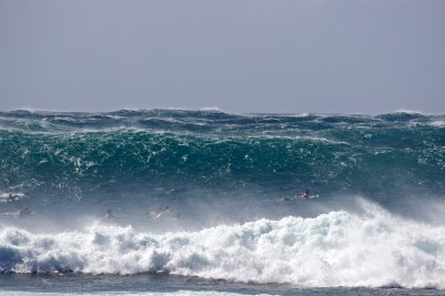 NPAC energy on the North Shore of Oahu