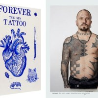 """Forever - The New Tattoo"" Book - A Look Inside"