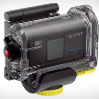 Sony's GoPro Killer - The Most Badass Action Cam Yet
