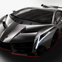 LAMBORGHINI UNVEILS 37 MILLION RAND VENENO FOR ITS 50TH ANNIVERSARY