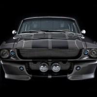 This Week's Tenner: '67 Mustangs