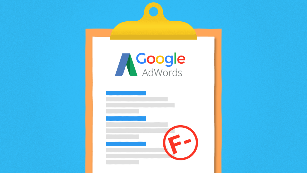 Say goodbye to low Quality Score with this Google Ads script 1