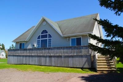 6 BR Executive Cottage