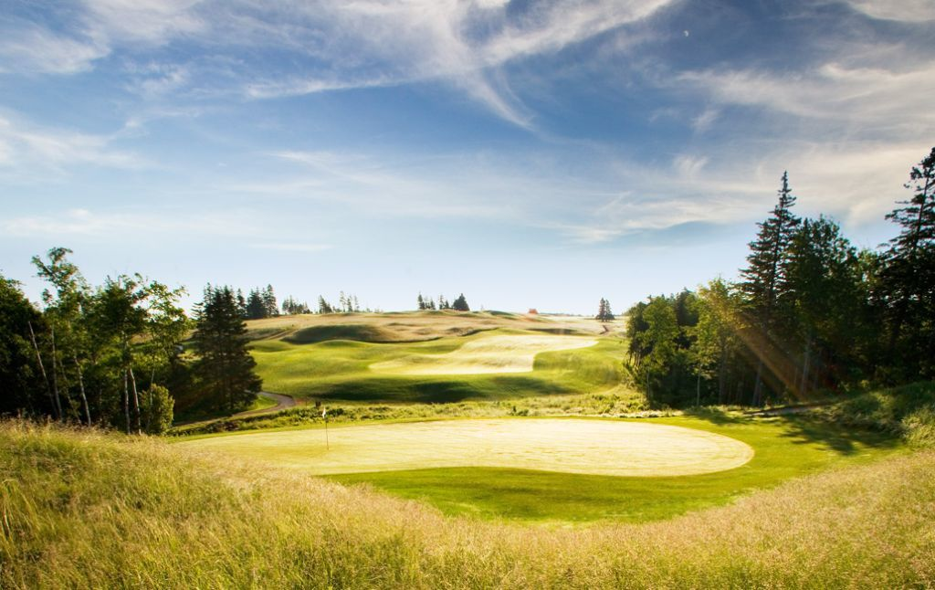 Spring Golf Packages