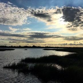 Solitude in Galveston