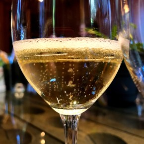 The Sparkling Story of Schramsberg
