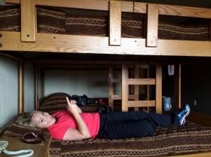 SMR 2 - Bunk beds