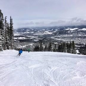 My Instagram Takeover Day at Breckenridge Ski Resort