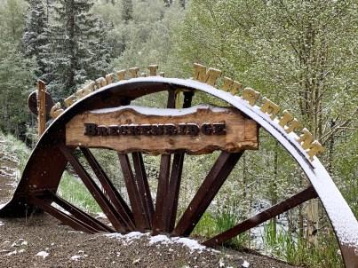 Sawmill Museum next to Walker Ranch