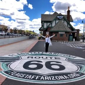 Fabulous Few Days in Flagstaff