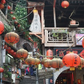 From Noodles to Hiking: My 48 Hour Adventure in Taiwan