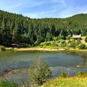 Hike to Forgotten Valley in Golden Gate Canyon State Park