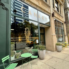 Looking for Coffee in Milwaukee, Wisconsin? Go to Canary Coffee Bar!