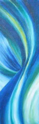 """""""Colour Energy #1"""" (2013)"""